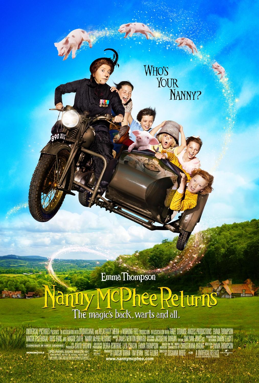 Nanny McPhee Returns (2010