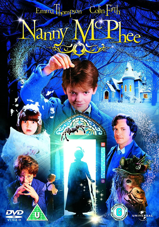 Nanny McPhee (2004)