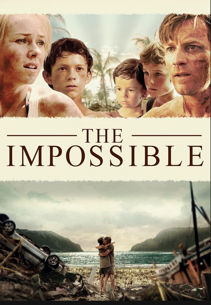The Impossible (2010)