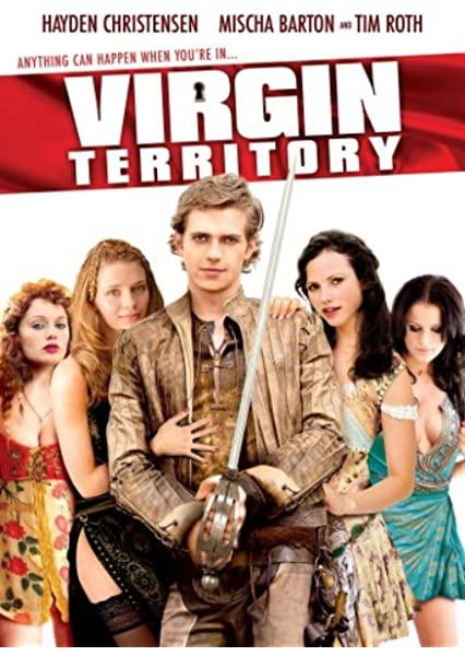 Virgin Territory (2005)